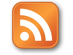 Piktogramm RSS-Feed