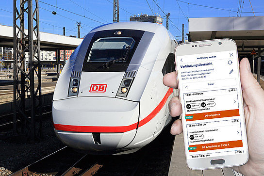 Deutsche bahn hessenticket single