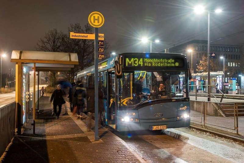 Rmv De Frankfurt