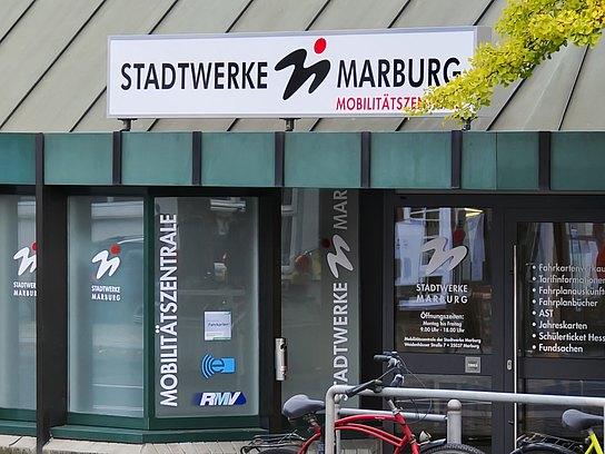 Rmvde Marburg