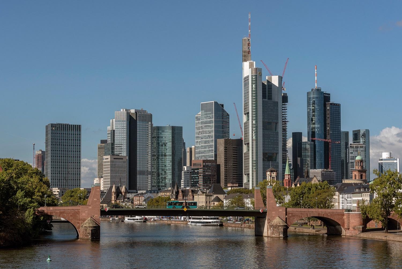 Verkehrsgesellschaft Frankfurt